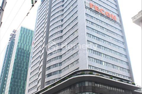 Cho thuê văn phòng Ceo Tower, Phạm Hùng đối diện Keangnam diện tích 100m2, 200m2, 300m2, 400m2