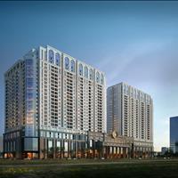 Bán gấp căn hộ cao cấp cạnh Làng Việt Kiều Châu Âu giá 1,9 tỷ căn 73 m2 đầy đủ nội thất