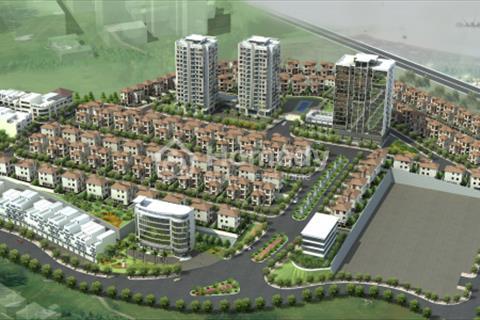 Bán đất nền biệt thự dự án Beverly Hills Hạ Long trả trước 30% nhận ngay sổ đỏ