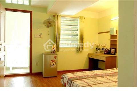 Phòng đầy đủ nội thất cho thuê, Quận 1, Phạm Viết Chánh