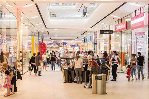 Bán trung tâm thương mại Retail tầng 4 tại Phú Mỹ Hưng, quận 7, 62m2, giá 4,5 tỷ, tiện kinh doanh