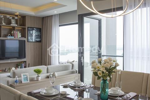 Căn hộ New City 3 phòng ngủ 101m2, tháp Bali, có sân vườn 19m2, 4,684 tỷ