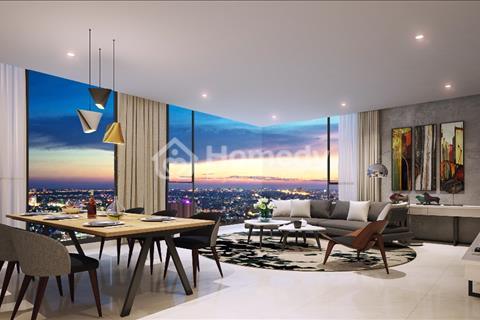 Khởi đầu 100 triệu để sở hữu căn hộ 5 sao tuyệt vời thiết kế 100% từ Ý tại Kingdom 101 quận 10