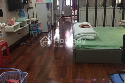 Cho thuê căn hộ tại Ngọc Khánh Plaza – Cạnh hồ Ngọc Khánh, Ba Đình, 120m2, giá 17 triệu/tháng