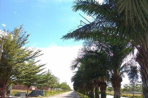 Ngân hàng phát mãi 18 lô đất mặt tiền đường Trần Văn Giàu, khu dân cư hiện hữu, sổ hồng riêng
