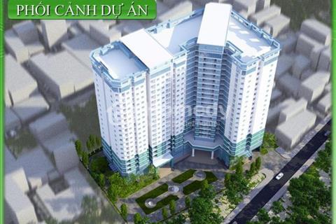 Sở hữu căn hộ thành phố, nhận nhà ở ngay chỉ với 1,4 tỷ/căn 68m2,chỉ còn 2 căn