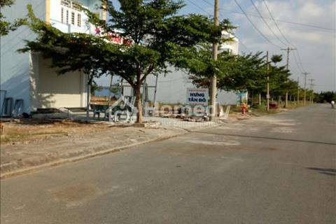 Ngân hàng VIB phát mãi 9 lô đất mặt tiền đường Trần Văn Giàu, khu dân cư hiện hữu, sổ hồng riêng