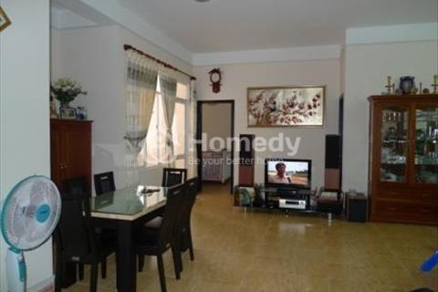 Cho thuê căn hộ chung cư giá rẻ với đầy đủ nội thất Sea View thành phố Vũng Tàu