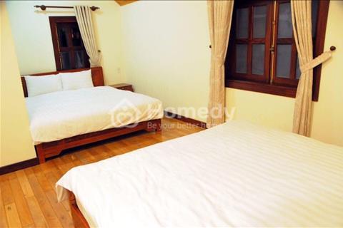 Cho thuê biệt thự nghỉ dưỡng theo ngày ở Đà Lạt