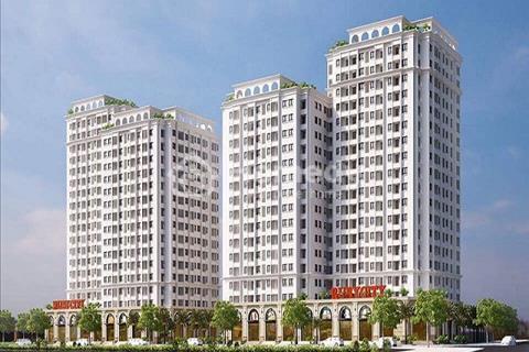 Bán căn hộ 800 triệu full nội thất chung cư Ruby City 3