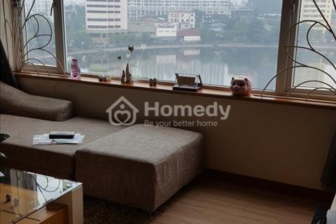 Chính chủ bán căn hộ chung cư A6 Giảng Võ, Ba Đình 70m2 đủ nội thất
