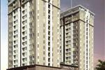 Khu căn hộ được xây dựng trên khu đất rộng gần 3300 m2, bao gồm 18 tầng, 1 tầng hầm với chiều cao xây dựng là 71 m, mang đến không gian sống tiện nghi cho cư dân.