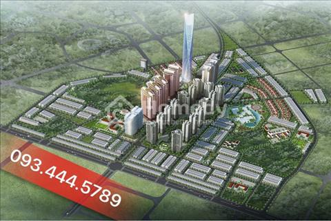 Sở hữu biệt thự 90m2, 4 tầng, khang trang rộng rãi tại khu TT4 Văn Phú - Hà Đông chỉ với 5,7 tỷ