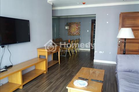 Cho thuê căn hộ New Saigon- Hoàng Anh Gia Lai 3, 3 phòng ngủ, 126m2, đầy đủ nội thất giá 12,5 triệu