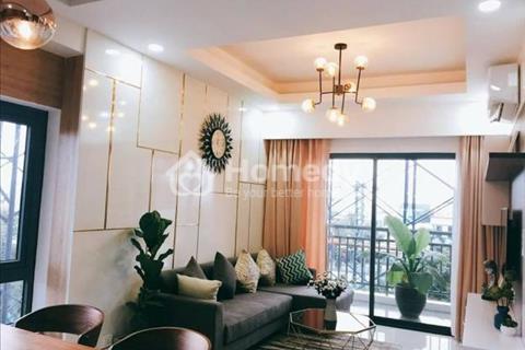 Căn hộ cao cấp giá rẻ view biển thành phố du lịch Đà Nẵng