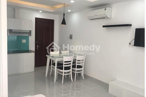 Studio có bếp, full nội thất ở Nguyễn Thị Minh Khai, Quận 1