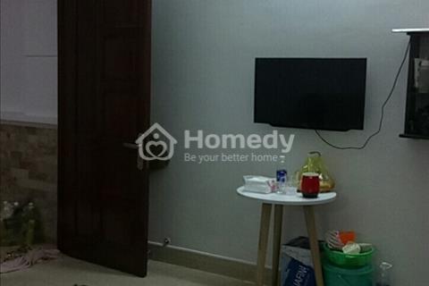 Cho thuê căn hộ mini tại đường số 5 Phạm Hùng, nhiều diện tích, nhà đẹp đầy đủ tiện nghi