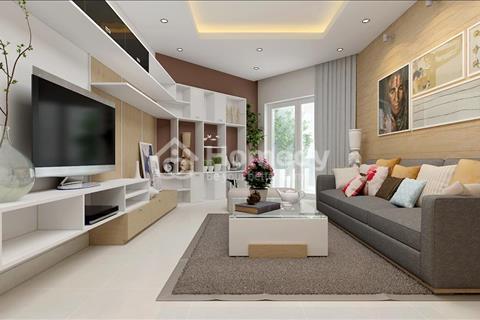Anh Nam cần cho thuê gấp căn hộ 58m2, 2 phòng ngủ, 1wc, nội thất (tủ bếp, nóng lạnh, điều hòa)