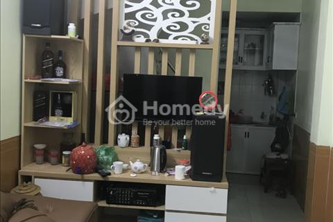 Chính chủ bán nhà 4 tầng ở quận Ba Đình, giá hơn 2 tỷ