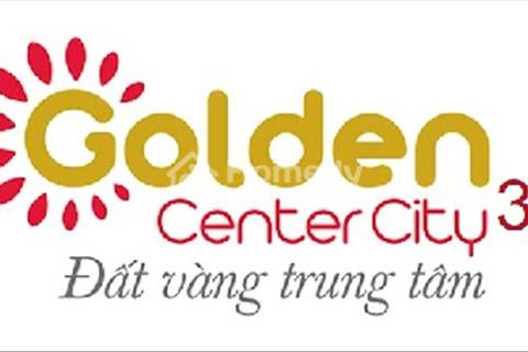 Khu đô thị Golden Center City 3