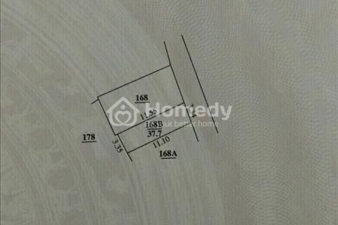cần bán đất tổ 13 Yên Nghĩa rẻ nhất khu vực hà đông 17,5tr/m2