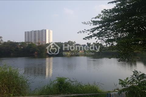 Dự án căn hộ hồ sinh thái đẹp nhất quận 12, giá chỉ 980 triệu căn, thanh toán trước 20%