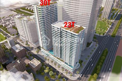 Cơ hội sở hữu căn hộ siêu vip Kim Long Season Đà Nẵng (CT7 Times Square) với giá chỉ từ 45 triệu/m2