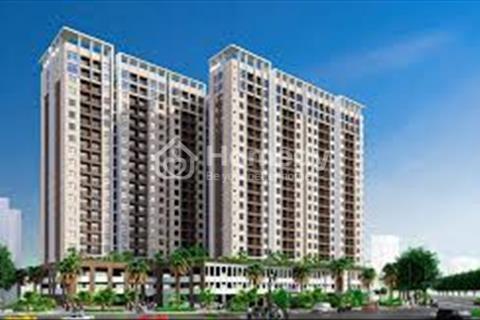 Mở Bán Đợt 1 căn hộ High Intela, mặt tiền Võ Văn Kiệt, Quận 8,giá từ 23tr/m2