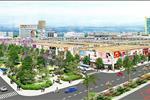 Khu đô thị Golden Center City 3 được xây dựng hệ thống hạ tầng chất lượng với nhiều cây xanh, mang lại môi trường sống xanh mát, hiện đại cho cư dân. Các hệ thống điện, cấp – thoát nước và viễn thông của dự án cũng được đầu tư cao cấp, đáp ứng những tiêu chuẩn khắt khe nhất.