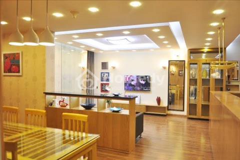 Cho thuê chung cư Times Tower Lê Văn Lương căn góc, 133m2, sang trọng
