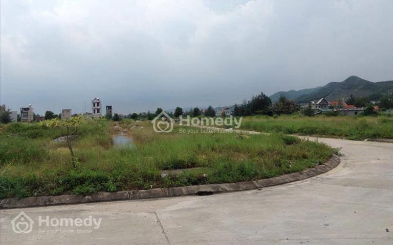Chính chủ bán đất biệt thự khu dân cư Khe Cá Hà Phong giá rẻ