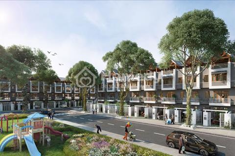 Cần bán căn liền kề A10 Nam Trung Yên giá 9,6 tỷ