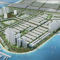 Nhận đặt chỗ khu đô thị mới Vịnh Thuận Phước, Sơn Trà, Đà Nẵng, siêu dự án đất nền 3 mặt giáp biển