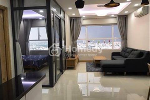 Bán căn hộ cao cấp Sunrise City  giá 2,850 tỷ tặng toàn bộ nội thất