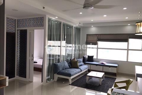 Bán căn hộ cao cấp Sunrise City 1 phòng ngủ giá 2.6 tỷ bao sổ, tặng nội thất