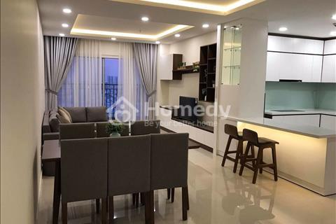 Bán căn hộ cao cấp Sunrise City 3 phòng ngủ giá 5,9 tỷ tặng nội thất