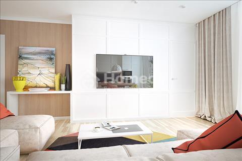 Căn hộ đẹp rẻ nhất Mulberry Lane, 2 phòng ngủ, full đồ nội thất cao cấp, giá 12 triệu/tháng