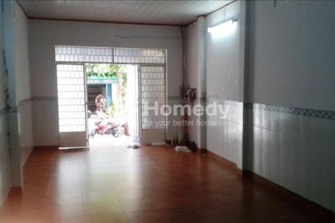 Cho thuê nhà nguyên căn mặt tiền đường 77, Tân Quy, quận 7