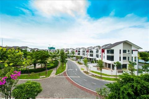 Gamuda Iris Homes biệt thự song lập SD 5, quà tặng 1,8 tỷ đầy đủ hướng, chiết khấu khủng