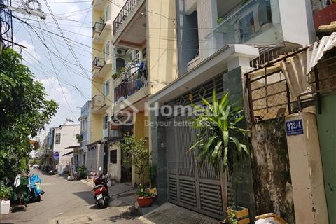 Cho thuê nhà nguyên căn, hẻm xe hơi, đường Nguyễn Kiệm, Gò Vấp