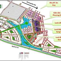"""Khu đô thị mới Phúc Ninh """"Singapore"""" thu nhỏ xứ Kinh Bắc"""