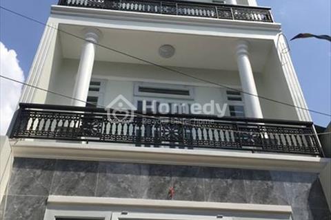 Nhà bán gấp 4 x 15m, đường Lê Văn Lương, 1 trệt, 2 lầu - 2,45 tỷ còn thương lượng