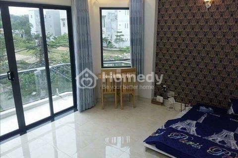 Cho thuê căn hộ mới xây ở đường Huỳnh Tấn Phát quận 7