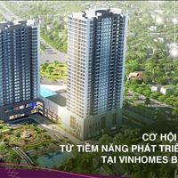 Bán nhanh căn 1,5 phòng ngủ Vinhomes Bắc Ninh, full nội thất, giá cắt lỗ chỉ 1.5xx tỷ