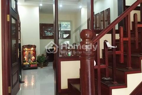 Mua ngay mặt phố Nguyễn Văn Trỗi, Thanh Xuân 80m2 x 5 tầng, mặt tiền 4.5m, giá 9.35 tỷ