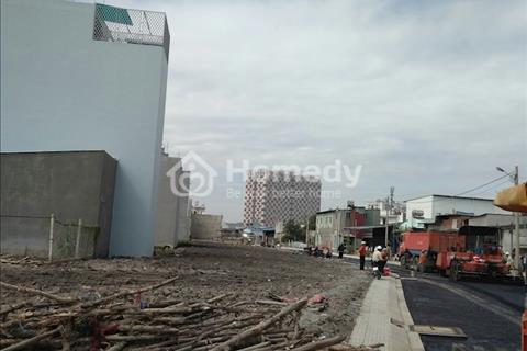 Bán lô đất đường 10m, 60m2, sổ riêng, xây tự do, gần đường Cây Keo, Tam Phú, Thủ Đức chỉ 2.43 tỷ