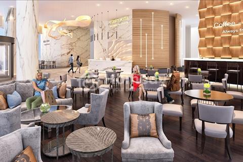 Căn hộ mặt biển TMS Luxury Hotel Quy Nhơn full nội thất 5 sao giá chỉ từ 1,5 tỷ/căn