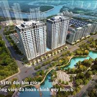 Cần bán rất gấp căn hộ Nam Phúc Le Jadin Phú Mỹ Hưng, Quận 7, 110m2, 3 phòng ngủ, giá lỗ 200 triệu