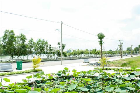 Đất nền Khu đô thị  Cát Tường Phú Sinh giá siêu mềm chỉ từ 6.5 triệu/ m2.