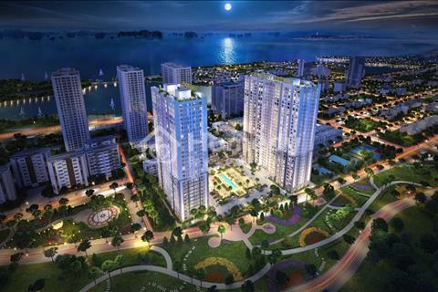 Chỉ 600 triệu sở hữu ngay căn hộ chung cư cao cấp Green Bay Garden Hạ Long - chiết khấu lên đến 16%
